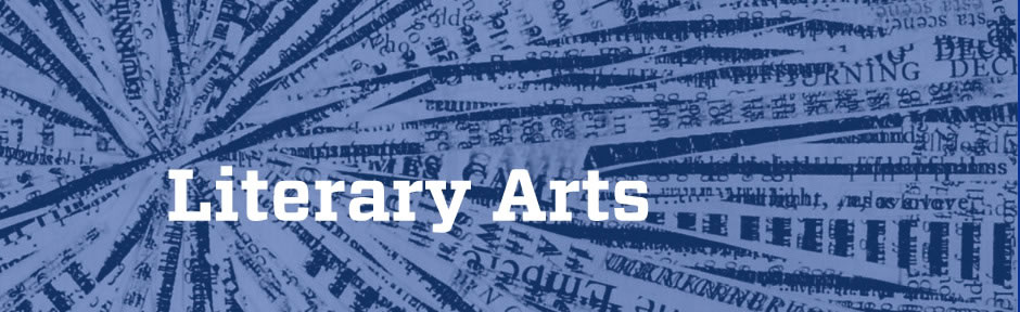 Literary Arts logo