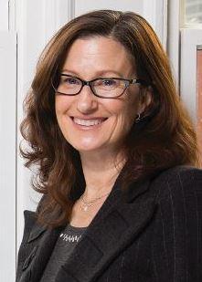 Political Theorist Bonnie Honig