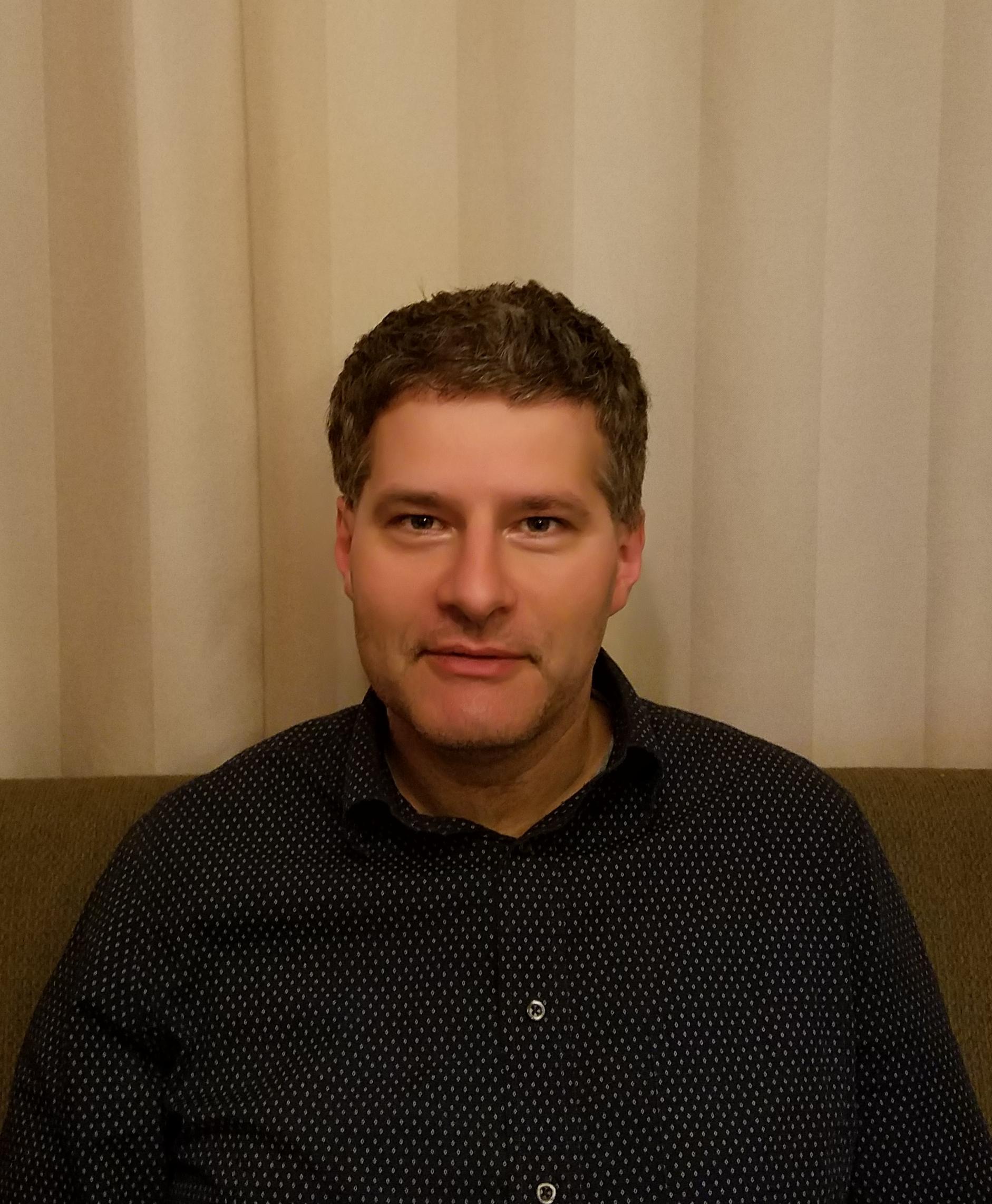 Dfeldman photo